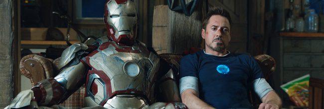 Cincuenta años de Robert Downey Jr. en diez personajes