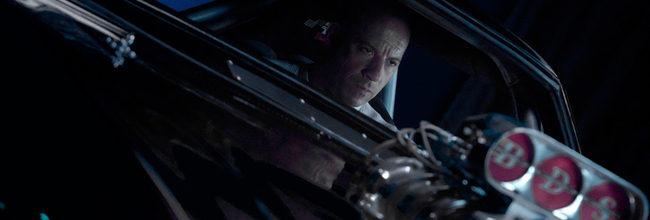 'Fast & Furious 7': ¿Quién dijo que los coches no pueden volar?