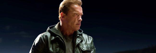 'Terminator Génesis'