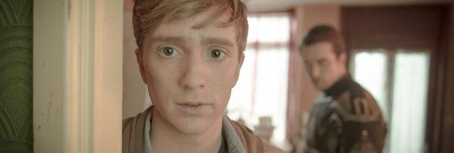 Luke Newberry quiere protagonizar 'Animales fantásticos y donde encontrarlos'