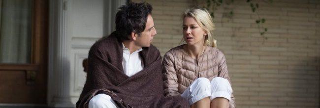 Ben Stiller y Naomi Watts en 'Mientras seamos jóvenes'
