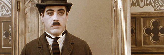 'Chaplin'