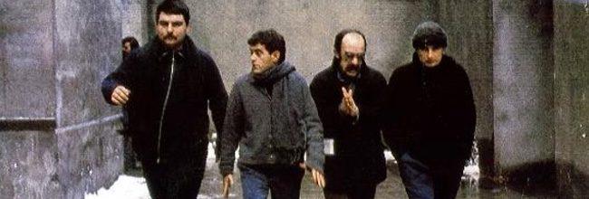 'La fuga de Segovia'