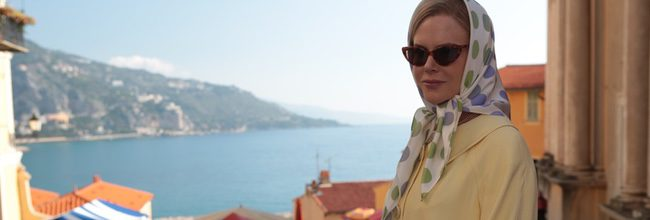 Nicole Kidman en 'Grace de Mónaco'