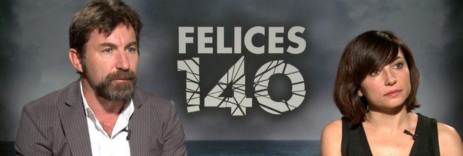 'Felices 140'