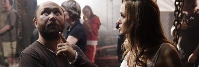 Imagen del set de 'Wanted (Se busca)'