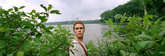 Iain de Caestecker en 'Lost River'