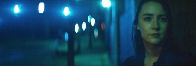 Saoirse Ronan en 'Lost River'