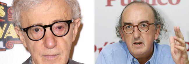 Woody Allen - Jaume Roures