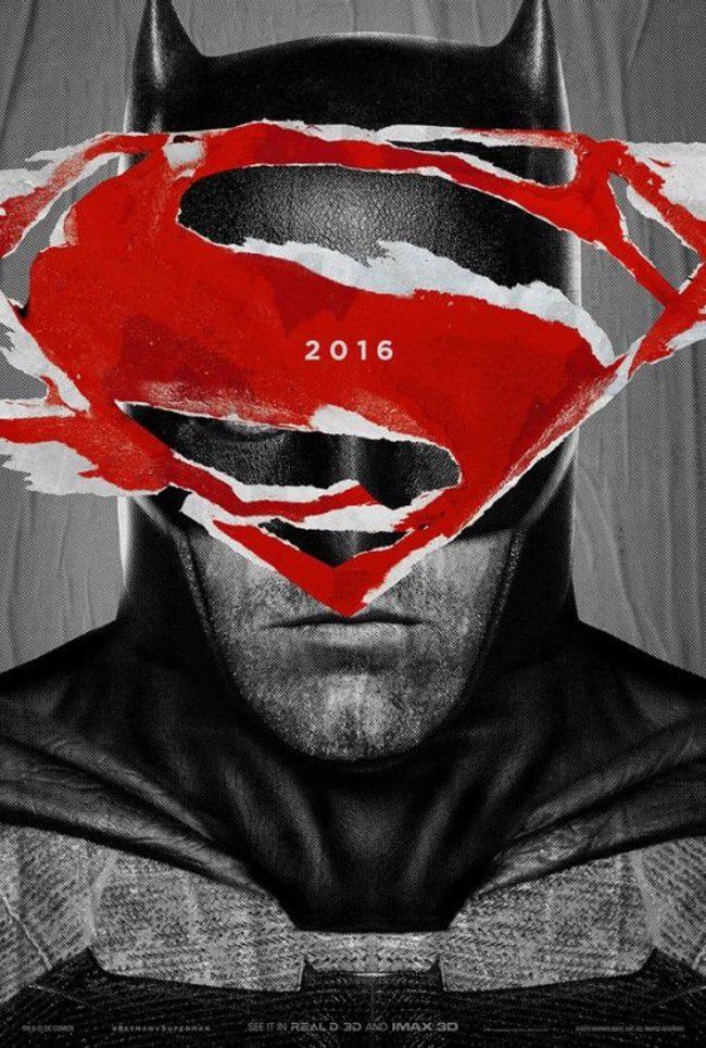 'Batman v Superman: Dawn of Justice'