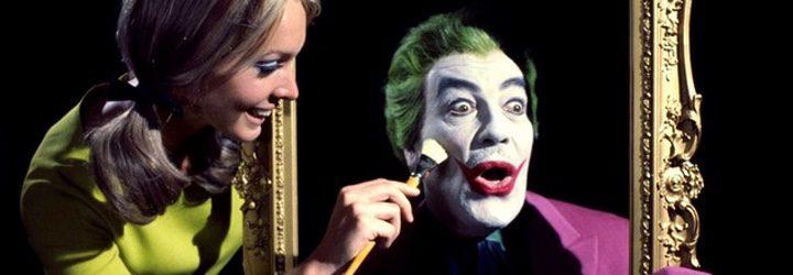 César Romero como el Joker