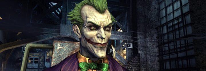 El Joker de Mark Hamill