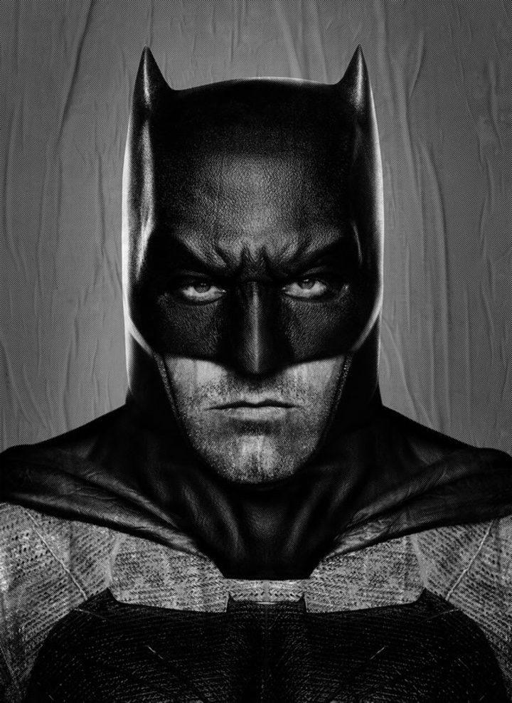 'Batman v Superman: El amanercer de la justicia'