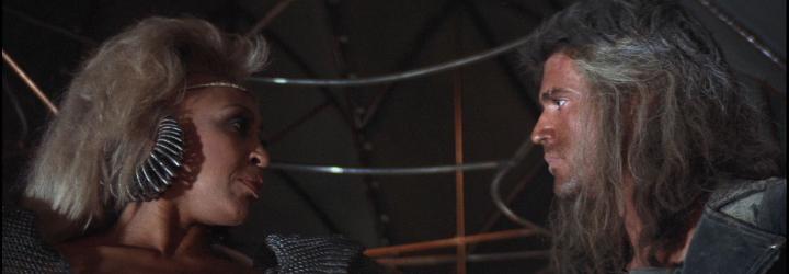 'Mad Max', repaso a la saga a través de la evolución de Max Rockatansky