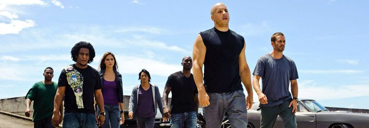 'Fast & Furious 7'