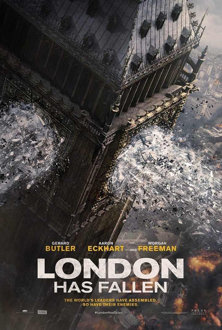 'Objetivo Londres'