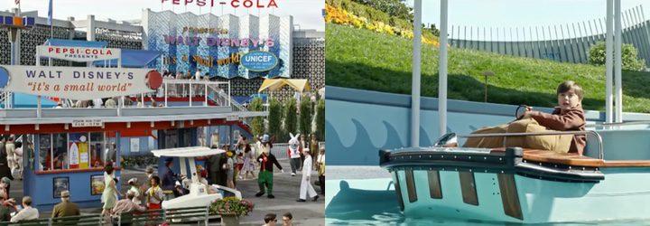 'Tomorrowland: El mundo de mañana'