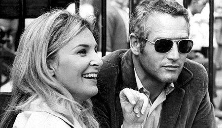 Muere Paul Newman a los 83