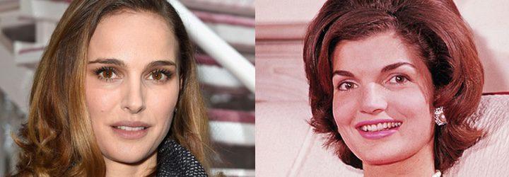 Natalie Portman será Jackie Kennedy