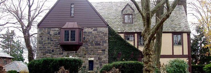 Casa de 'El Padrino'
