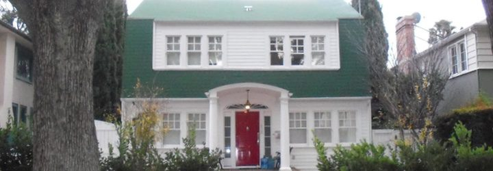 Casa de 'Pesadilla en Elm Street'