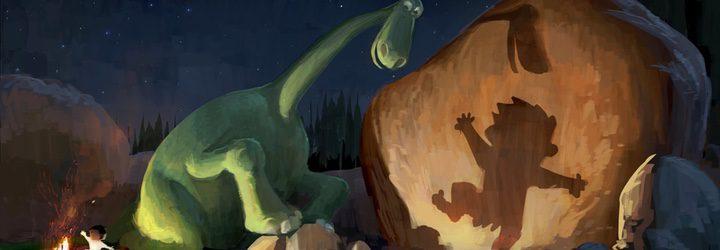'The Good Dinosaur'
