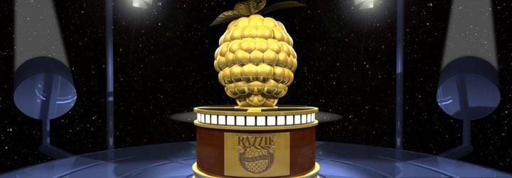 Premios Razzie