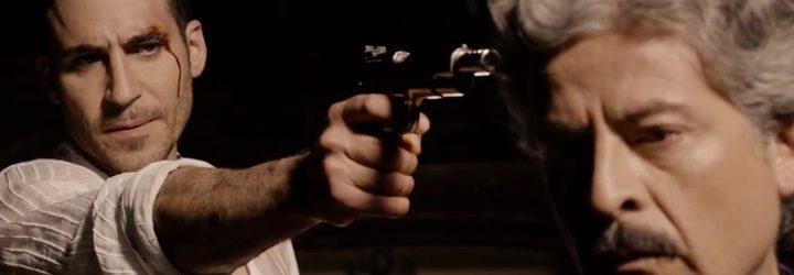 Miguel Ángel Silvestre en 'Sense8'