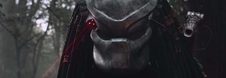 'Predator: Dark Ages'