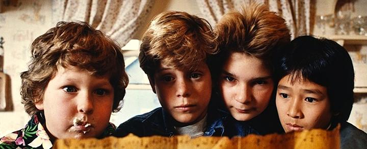 Las 12 películas que marcaron nuestra adolescencia