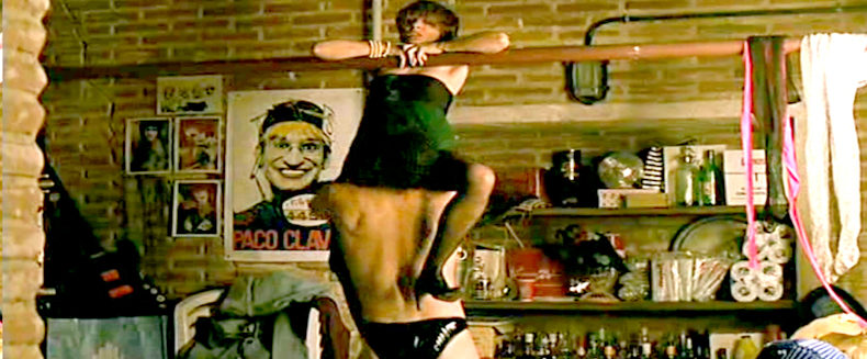 10 historias eróticas del cine español