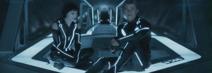 'Tron Legacy'