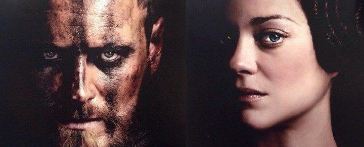 Sorprendente primer tráiler de 'Macbeth' con Michael Fassbender y Marion Cotillard