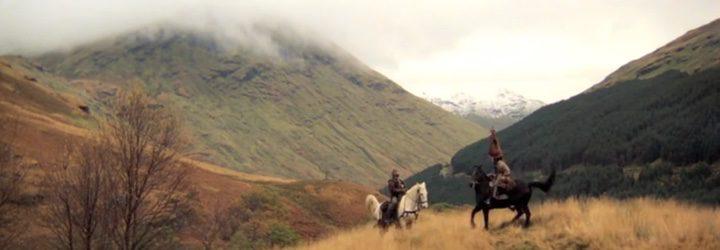'Black Angel', el corto que eligió Lucas para acompañar a 'El Imperio contraataca', será ahora una película