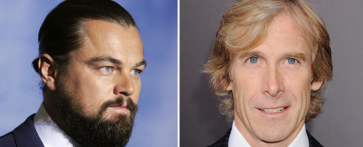 Leonardo DiCaprio y Michael Bay producirán un biopic sobre el ciclista Jacques Boyer
