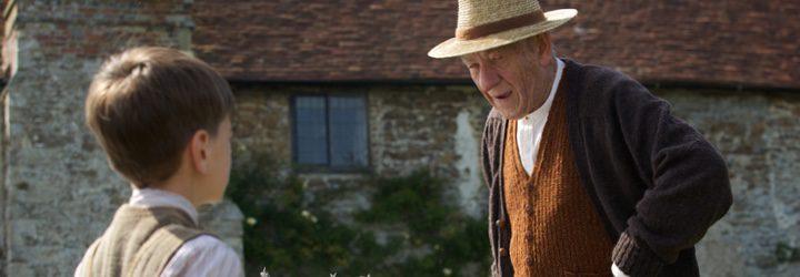 Trailer final de 'Mr. Holmes', la enésima adaptación del clásico