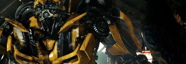 'Transformers: El lado oscuro de la luna'