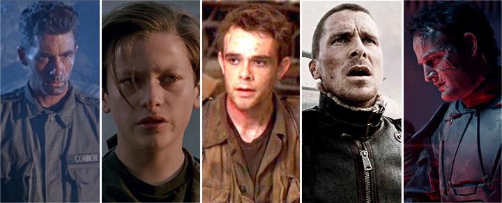 Los 13 cambios de actores más rocambolescos del cine