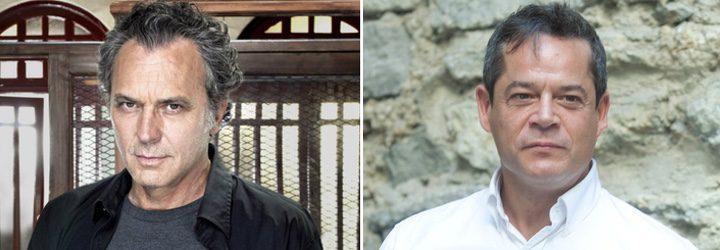 Jose Coronado y Jorge Sanz protagonizan el