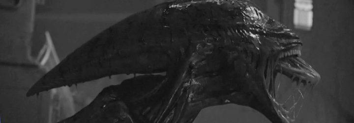 'Alien' y 'Prometheus' fusionadas en una única película