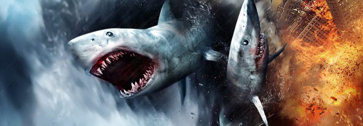 'Sharknado 3'