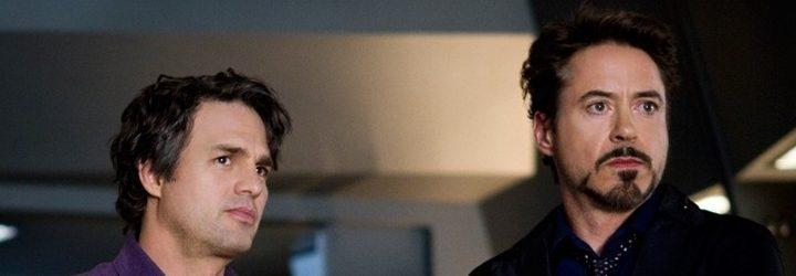 Siguen sumándose Vengadores al reparto de 'Capitán América: Civil War'