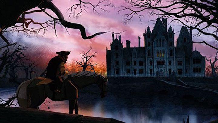 GKIDS lanzará 'Cuentos Extraordinarios', una antología animada de cuentos de Allan Poe