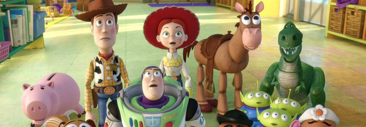 'Toy Story'
