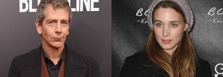 Ben Mendelsohn y Rooney Mara