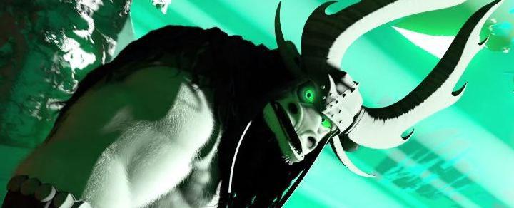 Primer tráiler español de 'Kung Fu Panda 3'