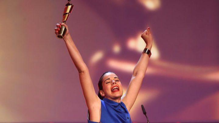 Laia Costa en la Berlinale