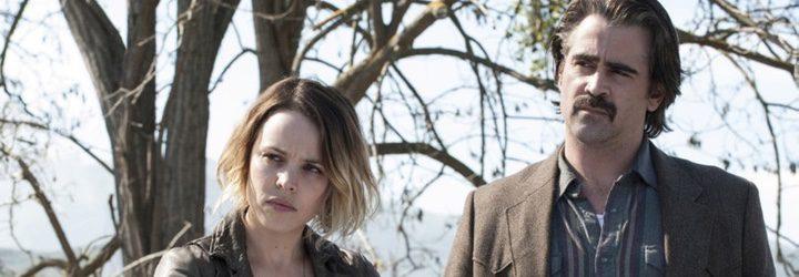 'True Detective' y la alargada sombra noir de Los Ángeles