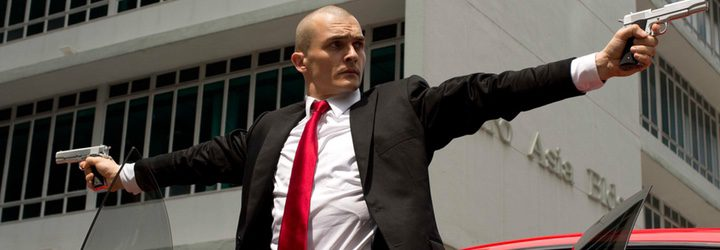 'Hitman: Agente 47'
