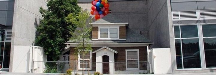 Casa de Edith Macefield